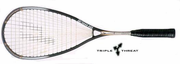 Prince Triple Threat Stealth Squash Racquet