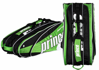Prince Tour Team 12-pack Squash Racket Bag