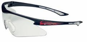S&W Flame Squash / Racquetball Goggles