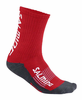 Salming 365 Advanced Indoor Sock, Red, 1-pair
