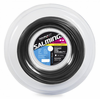 coming soon - Salming Instinct Response Squash String 17g, Black, REEL