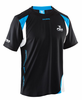Salming PSA Game Tee SR, Black