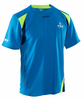 Salming PSA Game Tee SR, Blue