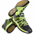 Last few - Salming Race 2015 R9 Mid Men's Court Shoes