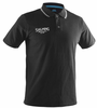 Salming Team Polo, Black