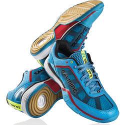 Last few - Salming Viper 2015 Men's Court Shoes