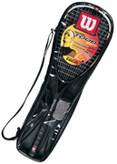 Save more - buy Wilson package with this racquet