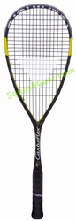 Tecnifibre Carboflex 125 Basaltex Squash Racket with a Choice of Factory Strings