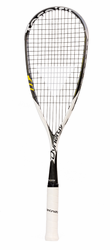 Tecnifibre Dynergy 117 Squash Racquet with Free Premium Strings