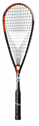 Tecnifibre Dynergy AP 125 Racquet with Premium Strings