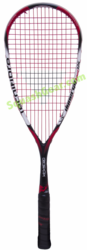 Tecnifibre Dynergy Tour 125 Squash Racquet with KickStep and Free Premium Strings