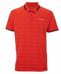 Tecnifibre F4 Stripe Fire Shirt