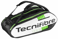 Tecnifibre Green Squash 12 Racket Bag