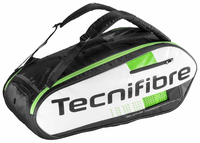 Tecnifibre Green Squash 9 Racket Bag