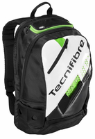 Tecnifibre Green Squash Backpack