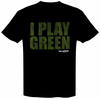 "Tecnifibre ""I Play Green"" T-Shirt"