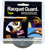 Unique Racquet Guard Tape