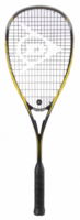 new cosmetics - Dunlop BlackStorm Graphite Squash Racquet, no cover