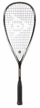 updated - Dunlop BlackStorm Titanium Squash Racquet, no cover