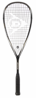 new cosmetics - Dunlop BlackStorm Titanium Squash Racquet, no cover