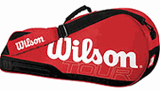 Wilson 6-pack Tour Collection Bag