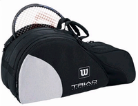 Wilson 6-pack TRIAD Classic  Bag