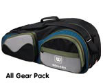 Wilson All Gear Squash Bag