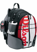 Wilson Backpack, nCode line