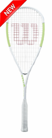 new - Wilson Blade Ultra Light Squash Racquet