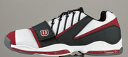 Wilson EB9 Squash / Badminton Men's Shoes