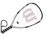 sold out - Wilson Hyper DLX 190 Racquetball Racquet