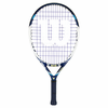 "Wilson Juice 22"" Junior Tennis Racket, 3 1/2"