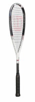 Wilson nForce Squash Racquet, no cover