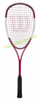 Wilson nTeam Squash Racquet, no cover