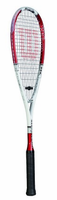 Wilson nVision Squash Racquet, no cover