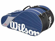Wilson Pro Staff 8-pack Racket Bag