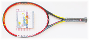 Wilson Rok 25 Junior Tennis Racket - strung