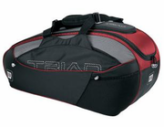 Wilson TRIAD 6-Pack Bag