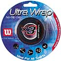Wilson Ultra Wrap, 3-pack