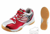 last pair in this trim - Yonex SHB-102 Junior Power Cusion Court Shoes, Mainly White, SIZE 7