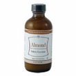 ALMOND EMULSION - 4 oz.