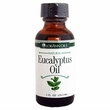 Eucalyptus Essential Oil - 1oz