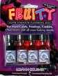 Fruity 4-Pack Flavoring