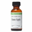 Green Apple Flavoring - 1oz