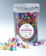 NEW!!!  Puntini Fruit Mix Candy Made with Stevia - 65ct