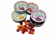 Stevia Stevia Sugar Free Hard Candy - Strawberry 1.4oz