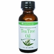 Tea Tree Essential Oil - 1oz