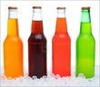 Un-Sweetened  Soda Pop Flavors