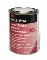 3M Scotch-Weld Rubber and Gasket Adhesive - 1300 Series