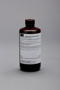 3M Aerospace AC-160 Pink AMS-3100D Type 2, Class 3 Spec Adhesion Promoter - 16 oz Bottle